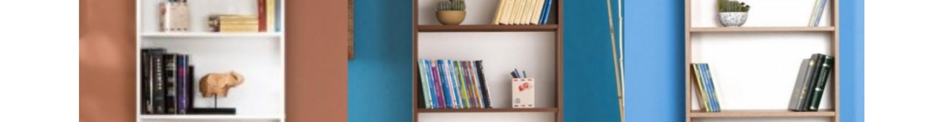 Libreria classica o moderna? Scegli quella che desideri!